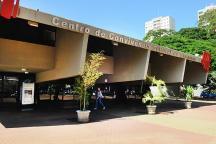 Foto do Centro de Convivêcia Cultural